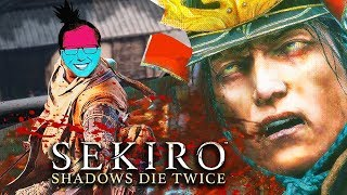 SEKIRO ĐỤT DIE TWICE #4: GIẾT GENICHIRO TRONG 30 GIÂY | KỶ LỤC THẾ GIỚI | Vũ & Đạt mù mắt !!!