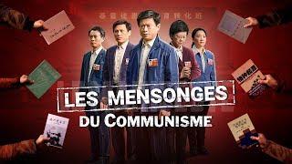 « Les mensonges du communisme » Les chrétiens réfutent les mensonges du Parti communiste chinois et témoigner de Dieu