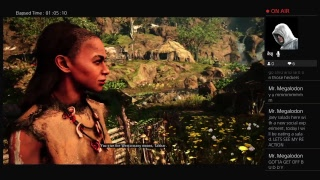FAR CRY PRIMAL   Boss Missions
