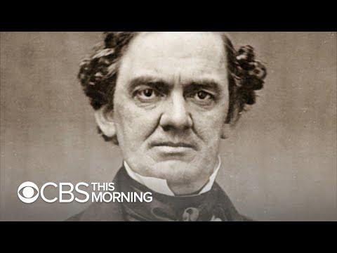 Inside the life of master showman P.T. Barnum