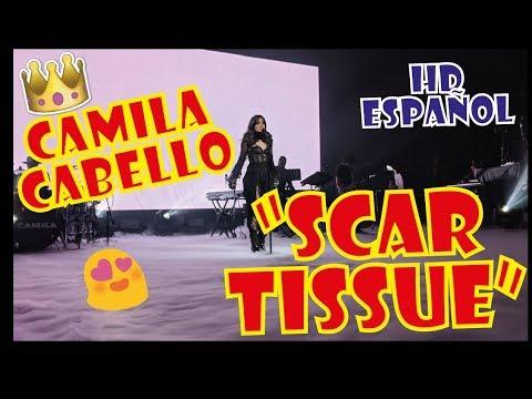 Camila Cabello - Scar Tissue HD (subtitulado)