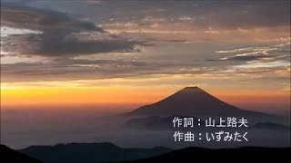 由紀さおりさんの夜明けのスキャットを歌ってみました。 mnssmmtさんの...