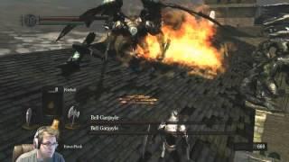 Stream Highlights - Death Reel from Gargoyles