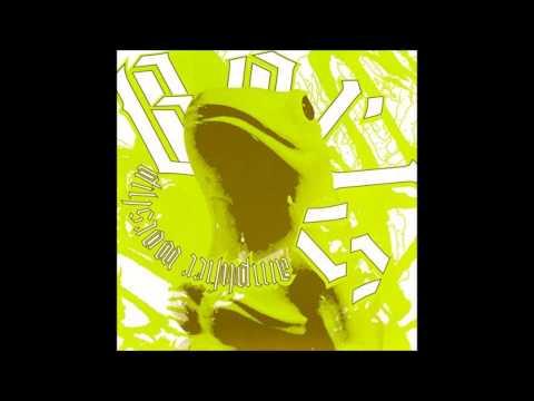 Boris - Amplifier Worship (Full Album)