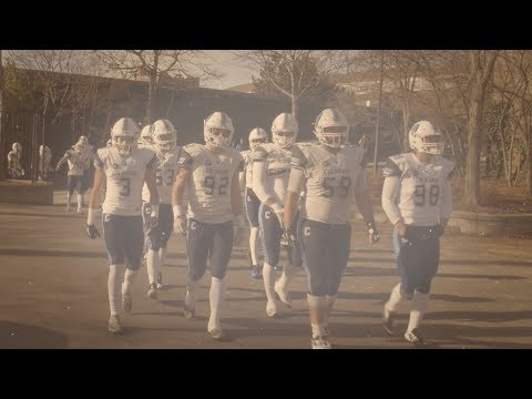 2017 Columbia Football || Week 10 Hype Video || Beat Brown