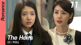 [CC/FULL] The Heirs EP11 | 상속자들
