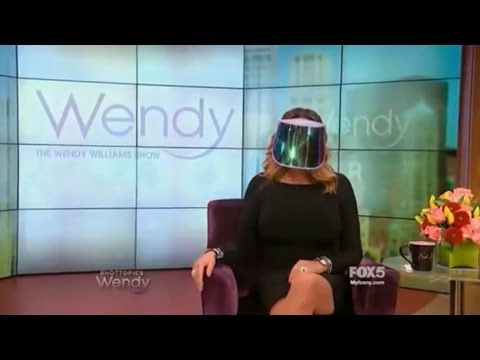 Wendy Williams/TWWS - funny + messy clips part 2