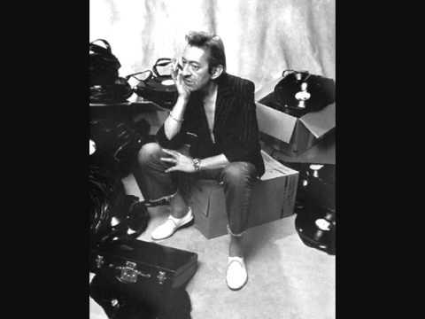 Serge Gainsbourg - Eau & Gaz A Tous Les Etages mp3