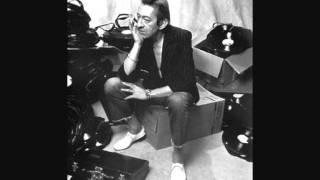 Serge Gainsbourg - Eau & Gaz A Tous Les Etages