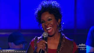 Gladys Knight You're Tнe 'Best Thing That Ever Happened to Me