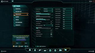 [Planetside 2] The Checklist: Graphics, Audio, Mouse Sensitivity, and Shooting Technique