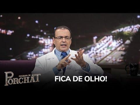 Paulo Vieira Desafia Dr. Bactéria A Analisar Os Hábitos Dos Pobres