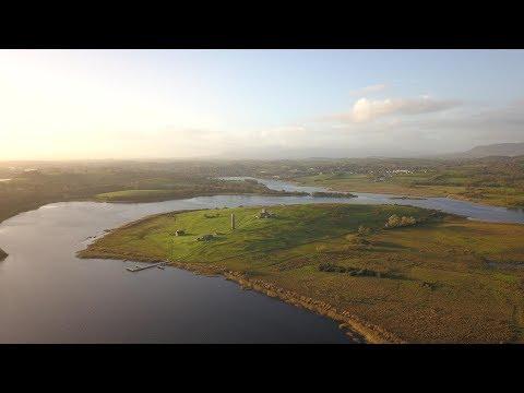 A weekend in Enniskillen