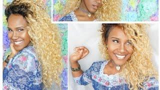 LIT Wig under $25! |Divatress.com| PANSY|