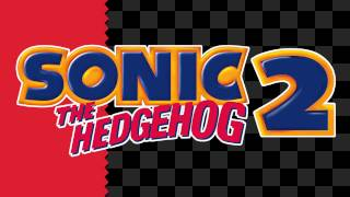 Wing Fortress Zone - Sonic the Hedgehog 2 [OST]
