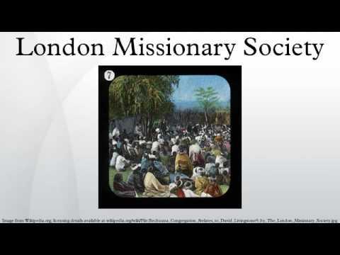 London Missionary Society