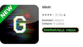 glitch video effect premium apk