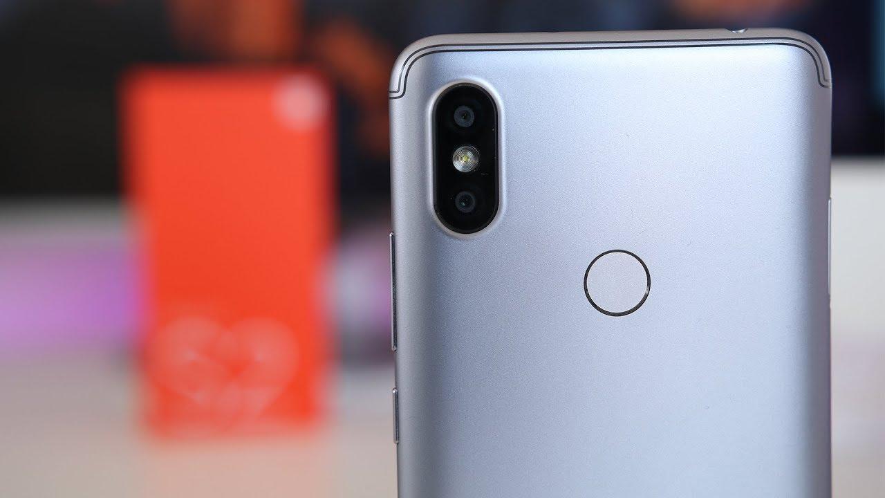 31b0d6851 Xiaomi Redmi S2 - Primeiras impressões - YouTube