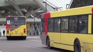Passage de bus - 21 Mars 2016 - TEC Liège-Verviers