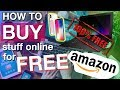 How to get FREE stuff online mp3
