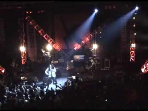 Koil @ KickFest 2009 - Nyanyikan Lagu Perang