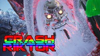 Paragon : Riktor Making Everyone Crash | PC Gameplay