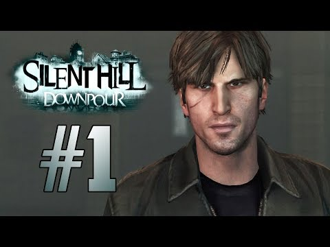 El último Silent Hill | Silent Hill Downpour | Let's Play #1 En Español Full HD