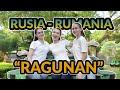 Ngajarin 2 Bule Cantik RUSIA Bahasa Indonesia di Kebun Binatang Ragunan