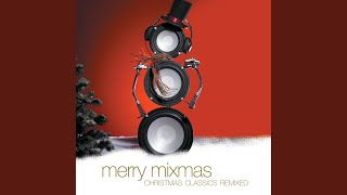 Santa Claus Is Comin' To Town (Q-Burns Abstract Message Remix)