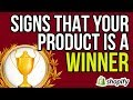 🏆 Is Your Product A Winner? 🏆 - Facebook Ads Dropshipping