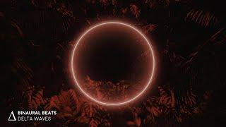 [Asleep in 5 Minutes] GENTLE SLEEP Music (ASMR Sleep Sounds) Binaural Delta Waves