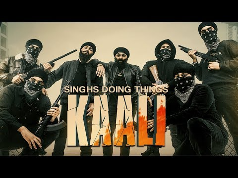 KAALI | CHANI NATTAN | BUNNY GILL | SINGHS DOING THINGS | DIABLO CINE