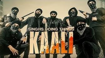KAALI | CHANI NATTAN |  | SINGHS DOING THINGS | DIABLO CINE