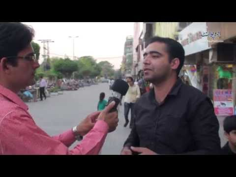 What Pakistani People think about Panama Leaks ? - Bolo Pakistan