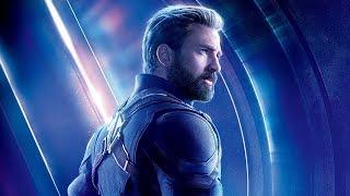 Jak Kapitan Ameryka dokonał niemożliwego w Avengers Endgame?