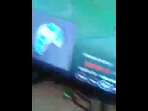 a8941d35f37 GearBest Scishion V88 4K TZ P9 Wireless Mini Keyboard - YouTube