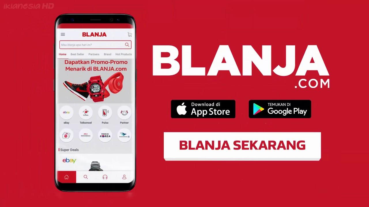 Iklan Blanja.com - Nonton MOTO GP GRATIS 15sec (2017) - YouTube on