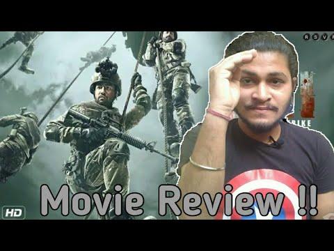 URI Full Movie Review | Vickey Kaushal, Paresh Rawal | URI The Surgical Strike Full Movie Review |