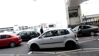 アキーラさん利用!アイルランド・ダブリン国際空港1,Dublin-airport,Ireland