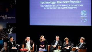 Beyond Conventions: Technology - The Next Frontier