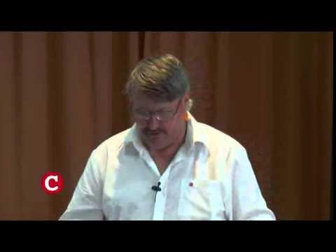 Peter Feist über die deutsche Asylpolitik