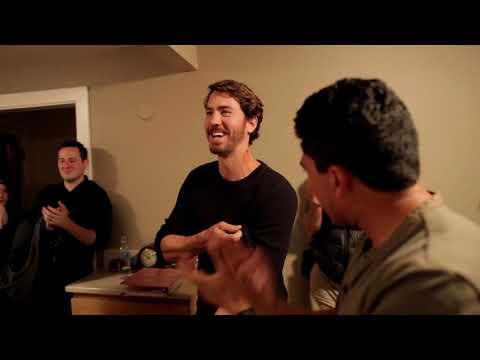 LAST SEEN IN IDAHO – Wes Ramsey