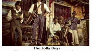 The Jolly Boys - You can