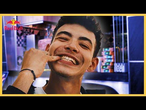 Youtube: Rookie – Zamdane | Red Bull Podcast #4
