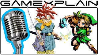 Real Talk: What are the Worst Parts of Our Favorite Games? (Podcast)