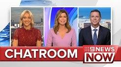 Anti-abortion Backlash, Illegal Firearms & Wage Theft Crackdown | Nine News Australia