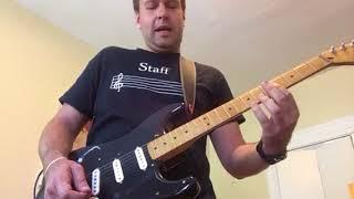 Сиськи (Ленинград): видео-урок для гитары