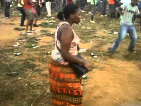 Nywana E Kgolo