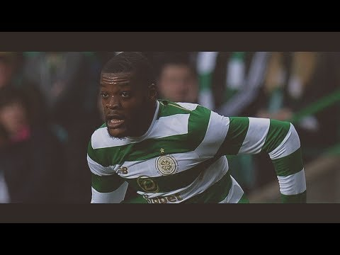Olivier Ntcham - Celtic | Goals & Assists 2018