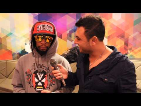 Lil Jon Interview a rapper, producer and DJ Featured on Love This City TV